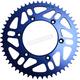 Blue Rear Sprocket - 1211-0869