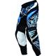 Black/Blue Hazard-X Pants