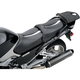 Track One-Piece Solo Seat w/Rear Cover - 0810-0798