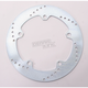 Pro-Lite Brake Rotor - MD652RS