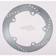 Pro-Lite Brake Rotor - MD652LS