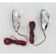 LED Mini Bolt Flush-Mount Marker Light - 25-9501B