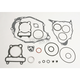 Complete Gasket Set without Oil Seals - 0934-0625