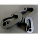 Assorted Heavy Duty Nylon Snap Hooks - 135-9012