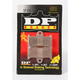 Standard Sintered Metal Brake Pads - DP930