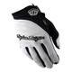 White XC Gloves