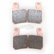 EP Extreme Performance Sintered Brake Pads - GPFA296HH
