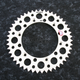 Rear Aluminum Sprocket - 216U-520-47GPS