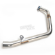 Apex Stainless Header - 041470