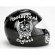 Motorhead Motorizer Helmet