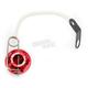 Red Oil Filler Cap Kit - 00-01311-24