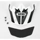 Visor for Shoei VFX-W Dash Helmet - 0245-6070-06