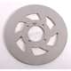 Mud Proof Solid Disc Rotor - M0511400