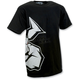 Black Agroid T-Shirt
