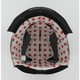Liner for Airframe Hayabusa Helmets - 01340901