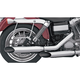 3 in. HP-Plus Slip-On Slash-Cut Mufflers - 202310