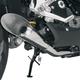 Polished Stainless Steel Slash-Cut Megaphone Slip-On Muffler - S06GS-XSO