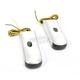 Fender Strut LED Marker Lights - DSL8-1R