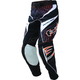 Black/Orange Hazard-X Pants