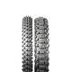 Front MCE Karoo 2 110/80RR-19 Tire - MCEKAROO