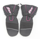 Womens Fuchsia Fuel Mitts
