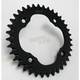 Rear Aluminum Black Sprocket - 592K37