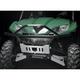 Front Bumper Skid Plate - K082028
