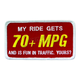 70MPG Patch - PA70