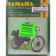 Motorcycle Repair Manual - 342