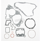 Complete Gasket Set without Oil Seals - M808504
