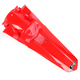 Red Honda Rear Fender - HO04660-070