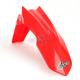 Red Honda Front Fender - HO04655-070