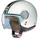 Flat White N20 Caribe Helmet