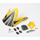 Accessory Kits for Thor Helmets - 1320070