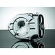 Chrome Hypercharger Air Cleaner - 9425