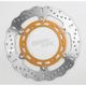 Pro-Lite Contour Brake Rotor - MD2074XC
