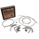 Braided Stainless Steel Cable/Line Kit - B30-1049