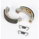 Sintered Metal Brake Shoes - 1723-0017