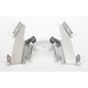 No-Tool Trigger-Lock Hardware Kits to Change from Fats/Slim to Sportshields - Plates Only - MEM8874