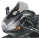 Sport Touring Smoke Windscreen - 23-703-02