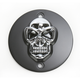 3-D Skull Points Cover - 0940-1088