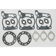 Hi-Performance Full Top Engine Gasket Set - C2019