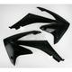 Black Radiator Shroud - 2141830001