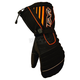 Black/Orange Fuel Mitts