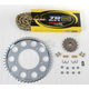 530ZRT Chain and Sprocket Kits - 6ZRT116KYA00