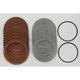 Replacement Clutch Plate Set for Scorpion Billet Clutches - 306-32-40143