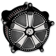 Contrast Cut Judge Venturi Air Cleaner - 0206-2026-BM