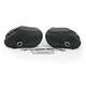 Belted Revolution Saddlebags - SB1902
