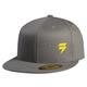 Graphite Bolt Down Hat