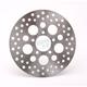 Stainless Steel Front Brake Rotor, Standard - R47003